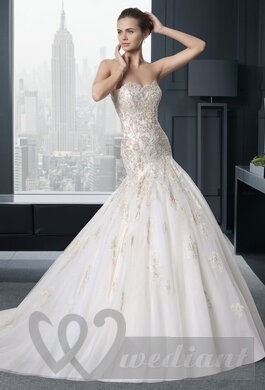Wedding Dresses For Tall Brides 1