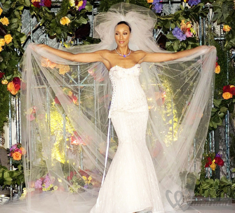 Top Ten Of The Most Expensive Wedding Dresses