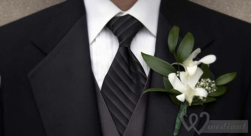 How to Select an Excellent Wedding Men Suit?