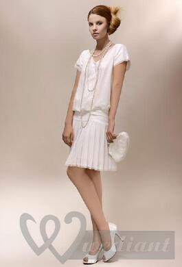 Dresses in the style of 1920s or 1930s #3