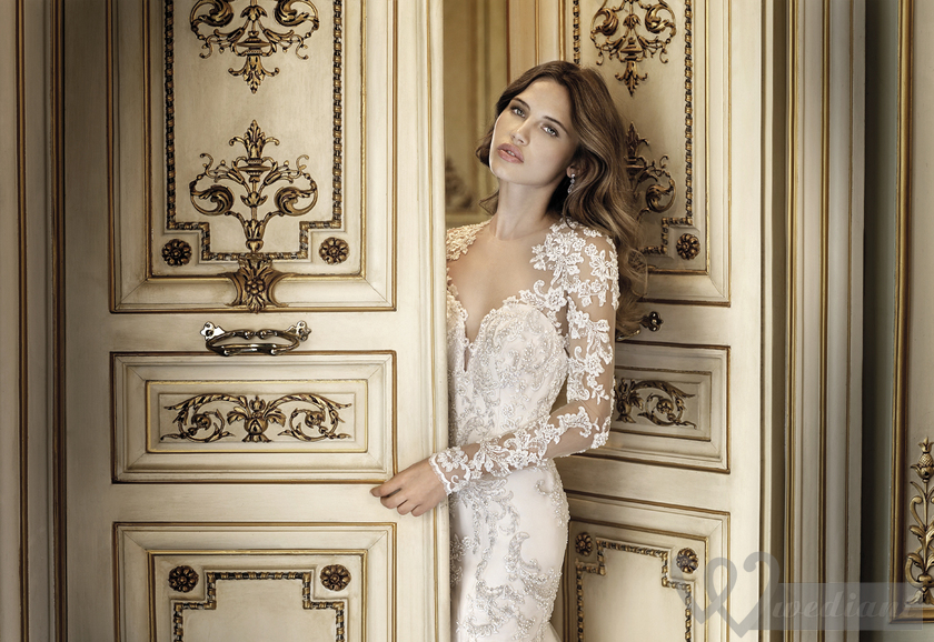 General Fashion Trends of Wedding Dresses in 2016