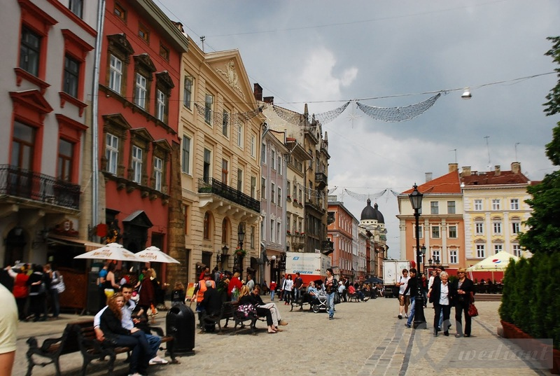 Beatiful Lviv